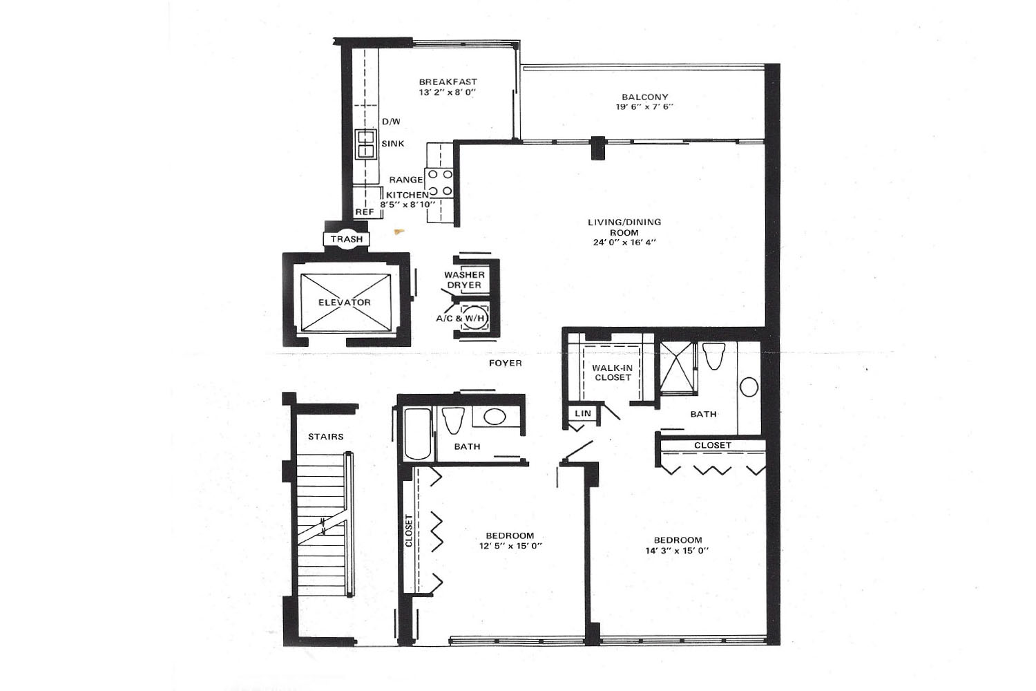Elevator floor plan symbol and emergency plans how to for Elevator floor plan